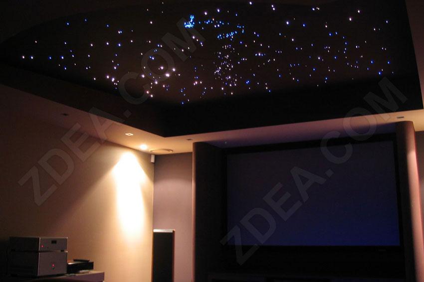 10 fiber optic ceiling lighting