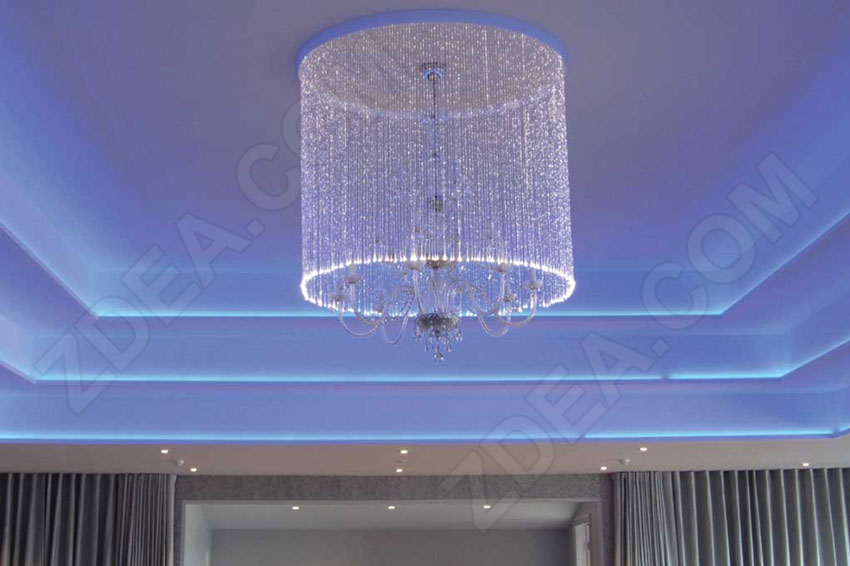 12 fiber optic lighting cable projects