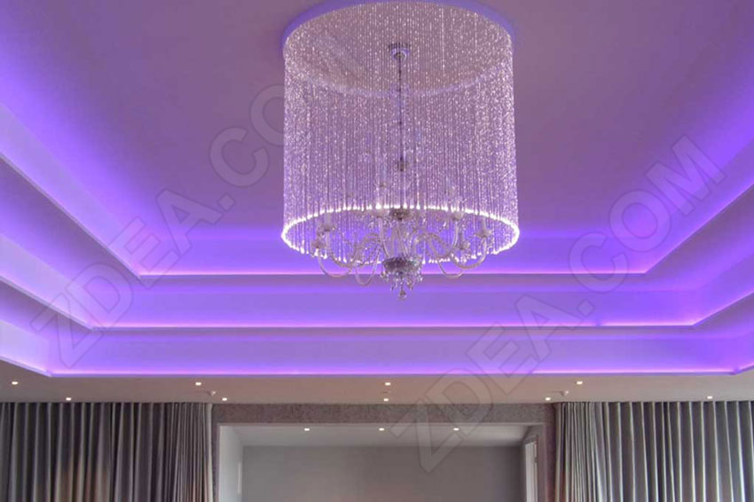13 fiber optic lighting cable projects