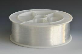 1 end glow fiber optic lighting cable dotting