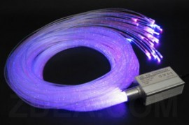1 Fiber optic light kits