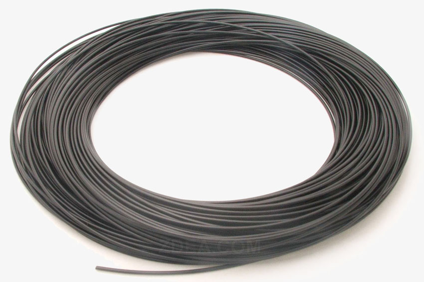 2 end glow multicore fiber optic lighting cable